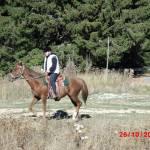 Еко- ваканция  в планината на Орфей